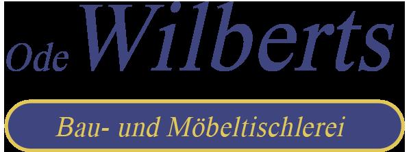 Tischlerei Wilberts
