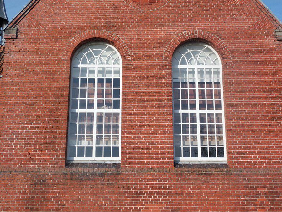 Bauvorhaben Kirche Wolthusen und Westerhusen